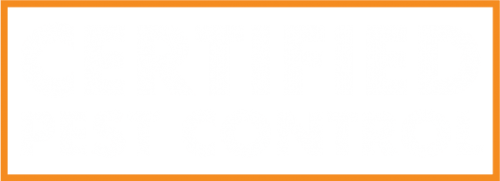 logo - Certified Pest Control